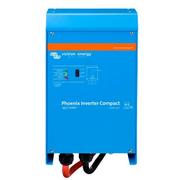 Phoenix Inverter 12/24V 1200W