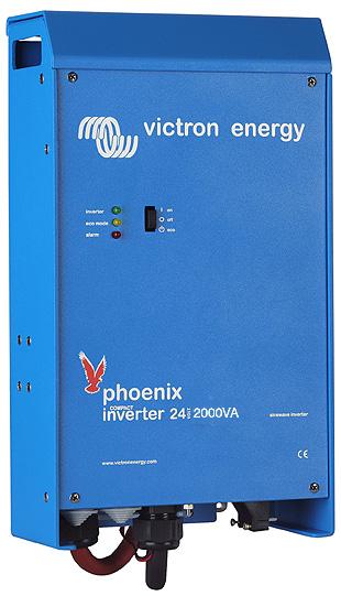 Phoenix Inverter 12/24V – 2000W