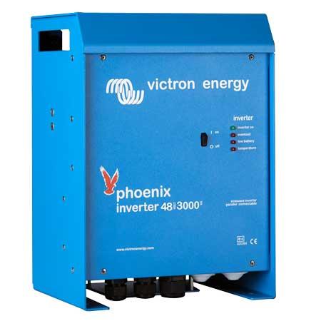 Phoenix Inverter 48-24-12/3000