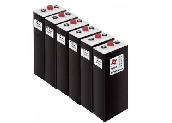 Batería Solar CPZS