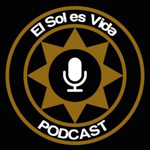 Podcast 0031 de El Sol es Vida
