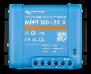 SmartSolar-MPPT-100-20-top